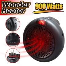 Портативен мини нагревател Wonder Heater Pro 900 W