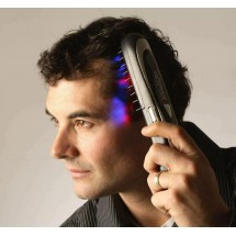 Лазерен гребен за стимулиране растежа на косата TV574