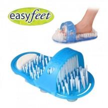 Страхотен ексфолиращ чехъл Easy Feet за баня TV865