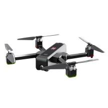 Сгъваем дрон MJX B4W безчетков двигател, дистанционно управление 2K HD камера