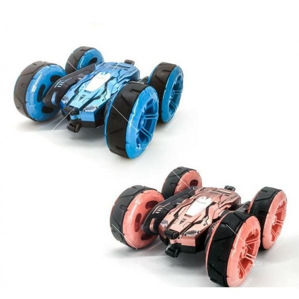 Офроуд модел детски автомобил с дистанционно управление TOY CAR-13 1