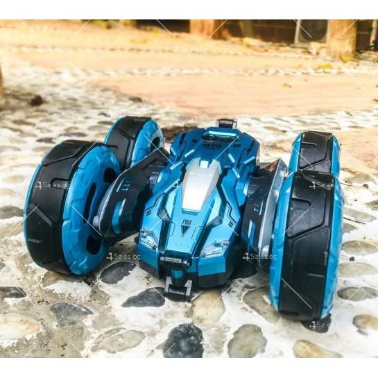 Офроуд модел детски автомобил с дистанционно управление TOY CAR-13