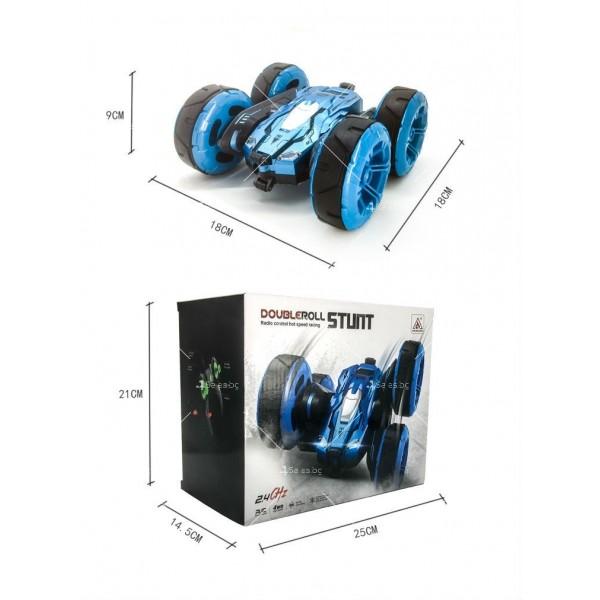 Офроуд модел детски автомобил с дистанционно управление TOY CAR-13 7