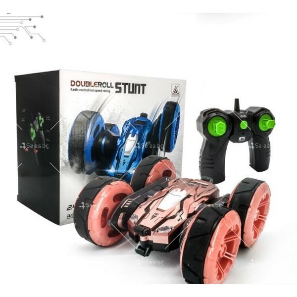 Офроуд модел детски автомобил с дистанционно управление TOY CAR-13 10