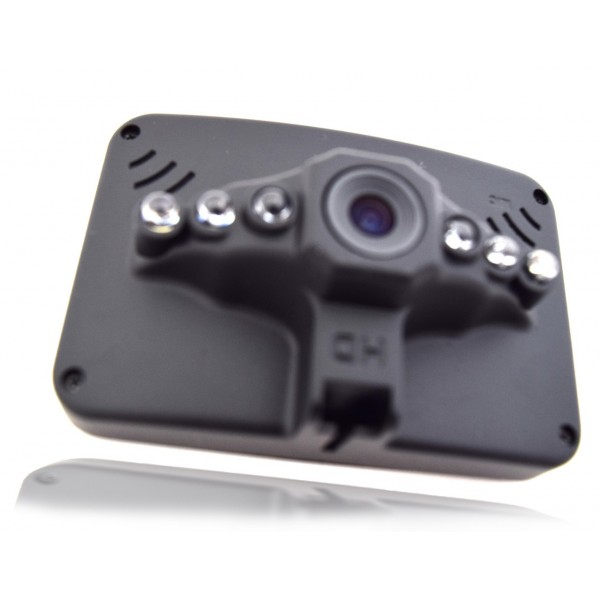 DVR за кола GT10 Motion Detect Night Vision -12Mpx AC20 7