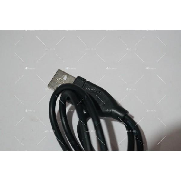 HD USB WEB камера за компютър или лаптоп 5