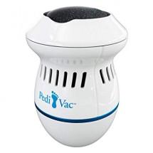 Уред за премахване на загрубялата кожа с вграден вакуум Pedi vac
