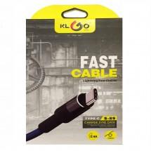Универсален кабел за зареждане на всякакви устройства CA12