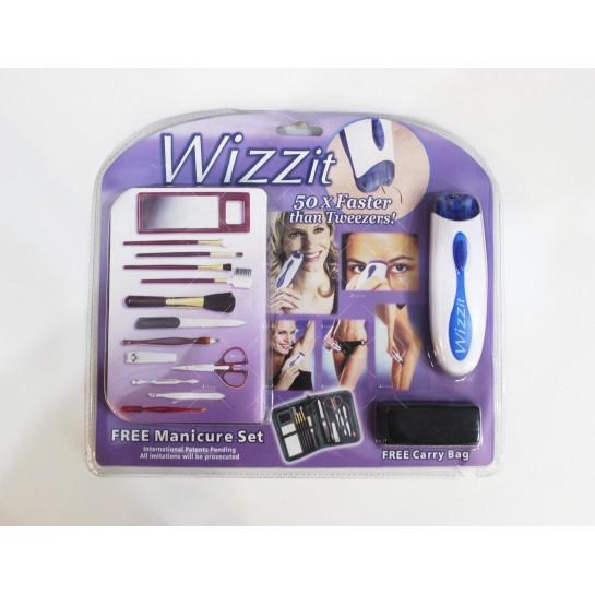 Мини епилатор Wizzit TV213