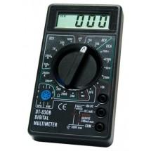 Цифров мултиметър модел DT830B