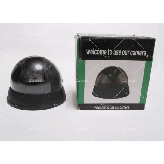 Безжична фалшива камера за защита дома и офиса