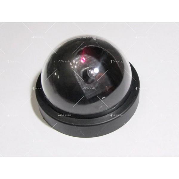 Безжична фалшива камера за защита дома и офиса 2