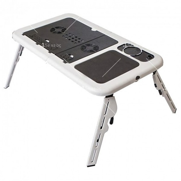Регулираща масичка за лаптоп E-table 7
