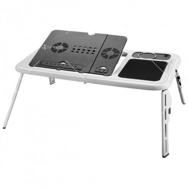 Регулираща масичка за лаптоп E-table 8
