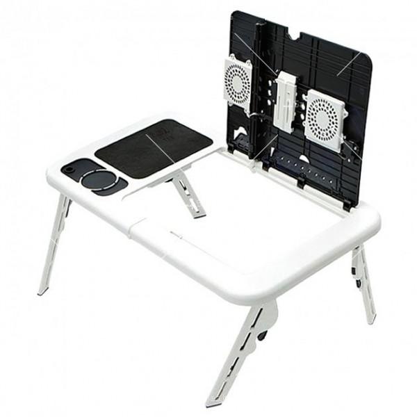 Регулираща масичка за лаптоп E-table 10