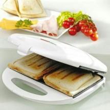Компактен уред за клуб сандвичи и тостери