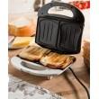 Компактен уред за клуб сандвичи и тостери TV539 2