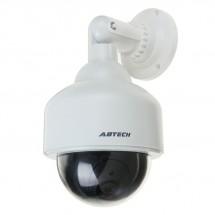Скоростна камера имитираща цялостна система за видео наблюдение