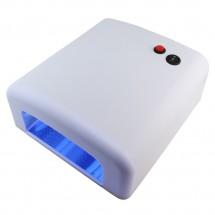 UV печка за нокти 36W с три лампи MK2