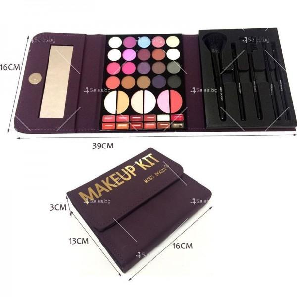 Комплект гримове Miss Doozy Makeup Kit 2