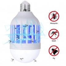 LED крушката против насекоми Zika 2in1 TV362