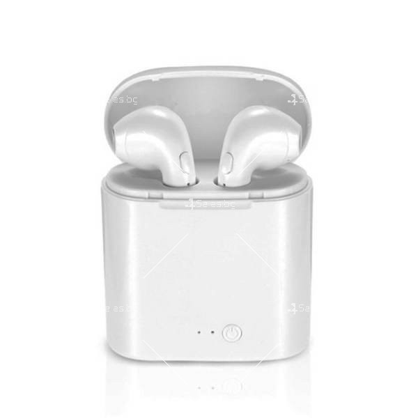 Безжични слушалки AIRPODS I11 TWS 1