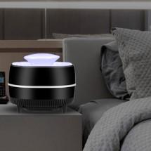 LED Лампа против комари с USB захранване NV-812