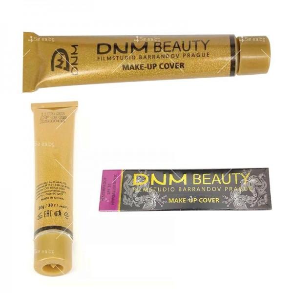 Силно покривен фон дьо тен DMN Beauty Hzs152 6