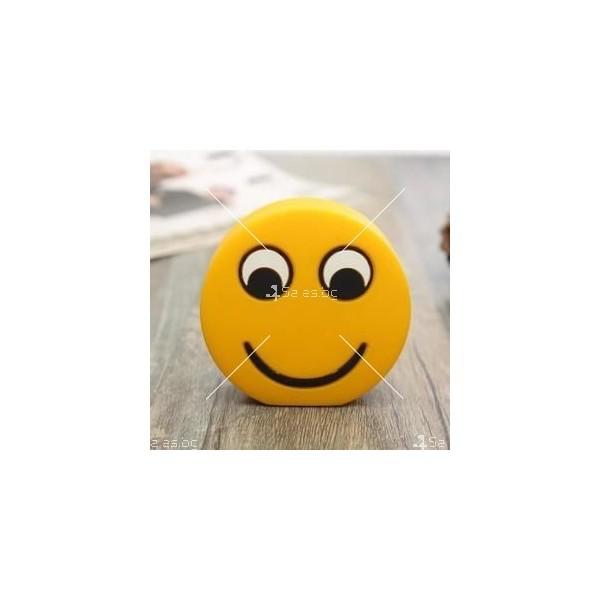Външна батерия Cartoon mobile power supply - Emoji 1