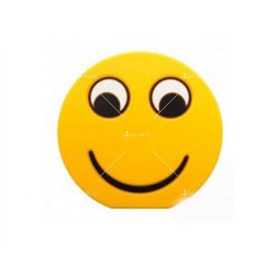 Външна батерия Cartoon mobile power supply - Emoji