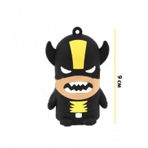 Външна батерия Cartoon mobile power supply - wolverine TV728