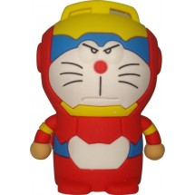 Външна батерия Cartoon mobile power supply - Doraemon
