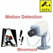 Изкуствена видеокамера следяща, със сензори и датчик за движение. 10