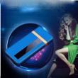 Стилна и луксозна ветроустойчива акумулаторна електронна запалка 1