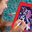 Светещ таблет за рисуване Magic Sketch Pad TV421 3
