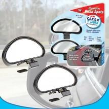 Допълнителни огледала за автомобил Clear Zone