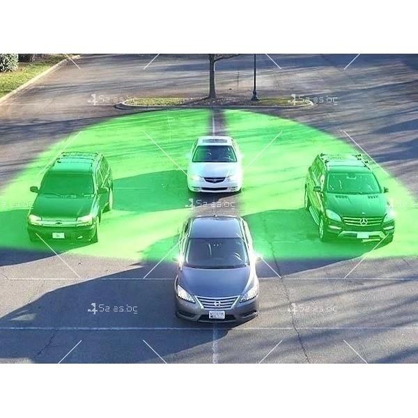 Допълнителни огледала за автомобил Clear Zone 6