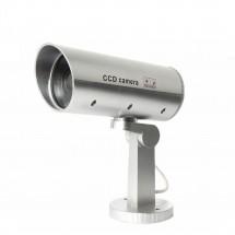 Реалистична фалшива видео камера за наблюдение