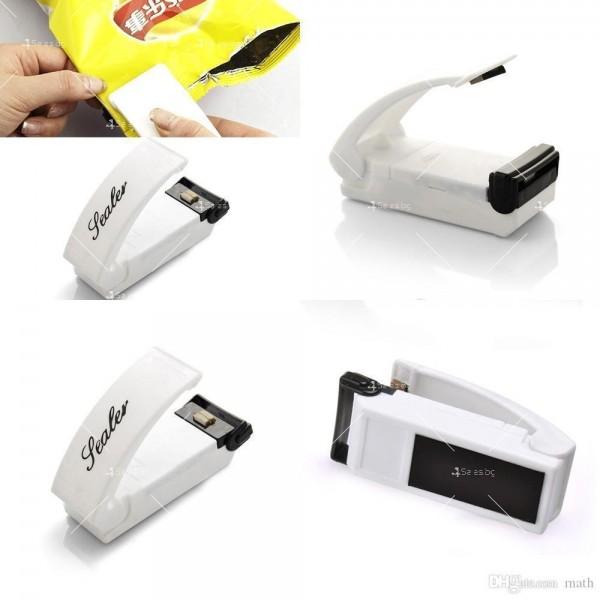 Уред за запечатване на торби и пликове Bag Sealer TV332 8