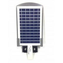 Соларна улична лампа