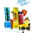 Мини Блендер Shake N Take 3 TV314 1