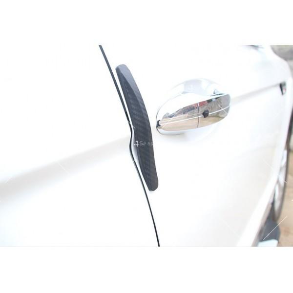 Протектор за автомобилна врата 2PCS DP2 7