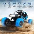 Детски акумулаторен автомобил с дистанционно управление, TOY CAR-15 3
