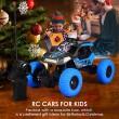 Детски акумулаторен автомобил с дистанционно управление, TOY CAR-15 5