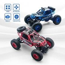 Детски акумулаторен автомобил с дистанционно управление, TOY CAR-16