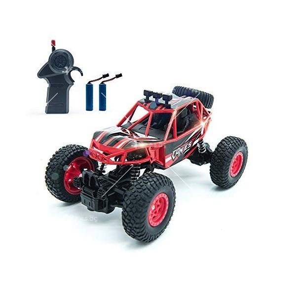 Детски акумулаторен автомобил с дистанционно управление, TOY CAR-16 6