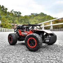 Детски акумулаторен автомобил с дистанционно управление в мащаб 1:14, TOY CAR-18