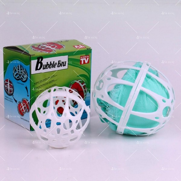 Предпазител за сутиени Bubble Bra TV329