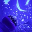 Нощна лампа детски планетариум TV343 8