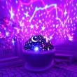 Нощна лампа детски планетариум TV343 10